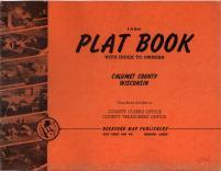 Title Page, Calumet County 1961